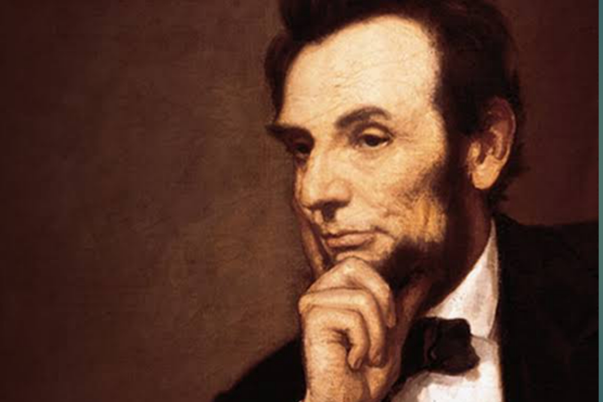 Wits Of Abraham Lincoln