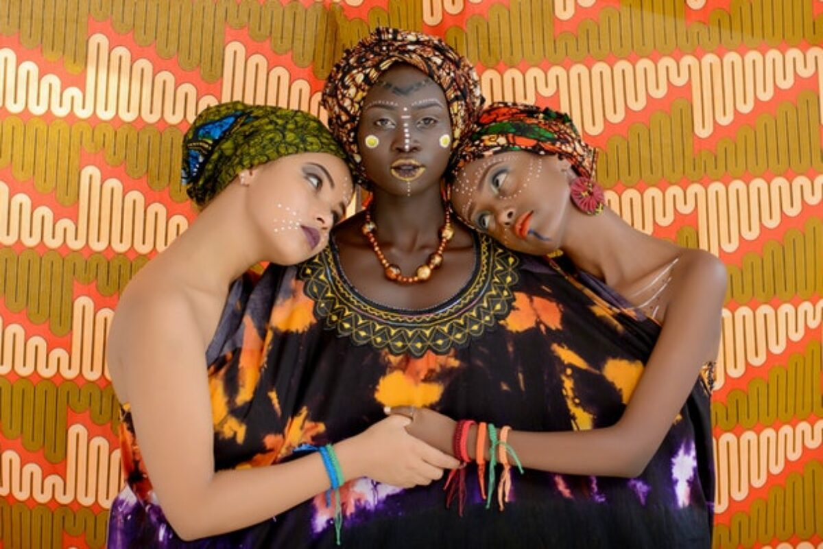 Love in Africa: A Collection of African Love Quotes